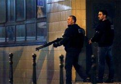 Avusturya terör alarmı verdi