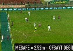 Süper Lig'de skandal!