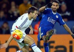 Yıldızlar sustu, Leicester City'nin Cezayirli orta sahası konuştu