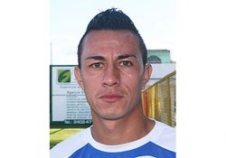 Eski El Salvadorlu futbolcu öldürüldü