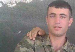 Aile doğruladı: Yaşamını yitiren 'kayıp asker' Osman Karadeniz