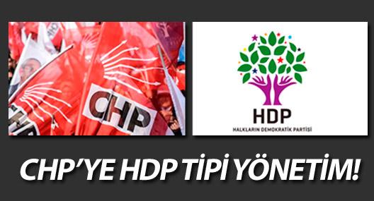 CHP'de 'Eş Başkanlık' önerisi genel merkeze gidiyor!
