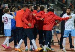 Trabzonspor'un milyon dolarları auta gitti