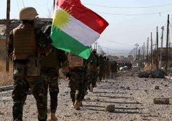 Irak: Kürtlere ihtiyacımız var