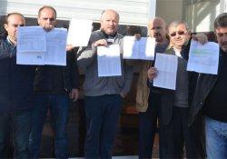 HGS okumadı 52 bin lira ceza yedi