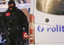 Belçika'da IŞİD operasyonu: İki gözaltı