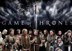 Game of Thrones'dan bir rekor daha!