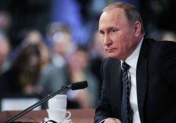 Putin'in temsilcisi Türkİye ve Rus işadamlarıyla buluştu