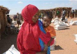 En şiddetli El Nino, Afrika'yı vuracak
