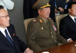 Kuzey Kore'nin Güney Kore sorumlusu kazada öldü
