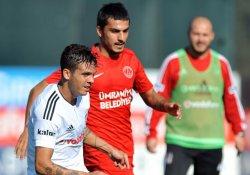 Ramon Motta, Antalyaspor forması giymeye hazırlanıyor