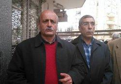 HDP Çukurova binasına ırkçı saldırı