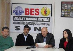 'AKP sözlü sınavlarla yandaşlarını kadrolaştırıyor'