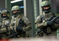 Almanya: IŞİD, Münih'te saldırı düzenleyebilirdi