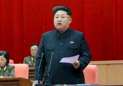 Kim Jong-un: Kutsal savaşı başlatmakta tereddüt etmeyiz