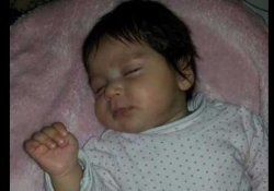 Kılıçdaroğlu, Miray bebeğin ailesine taziyede bulundu