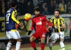 Fenerbahçe'den 'Muhammet Demir' açıklaması