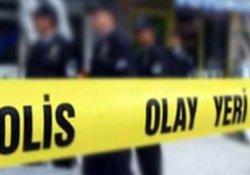 Alanya'da Rus cinayeti