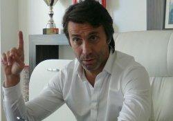 Mersin İdmanyurdu'ndan Bülent Korkmaz açıklaması