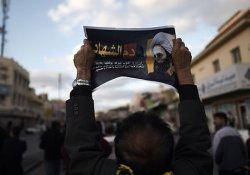 Bahreyn İran'la diplomatik ilişkileri kesti