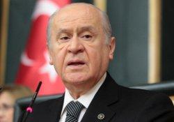 MHP'de olağanüstü kongre talebi yükseliyor