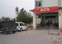Silopi'de 1 kadın hayatını kaybetti