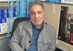 Olmayan traktörüyle gitmediği İstanbul'da ceza yedi