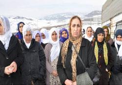 Mardin üzerinden Şırnak'a gidiyorlar