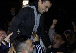 Pablo Batalla tekrar Bursa'da!
