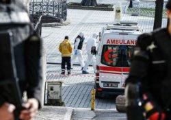 Sultanahmet'teki canlı bomba saldırısına ilişkin davada 5 tahliye