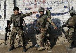 Pakistan elçiliğine saldırı: 5 ölü