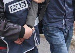 Hakkari'de 2 kardeş tutuklandı