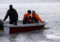 Antalya'da kaybolan balıkçı Fethiye'de aranıyor