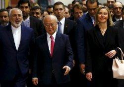 UAEA Başkanı Tahran'a gidiyor