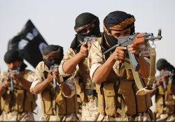 IŞİD yine katliam yaptı