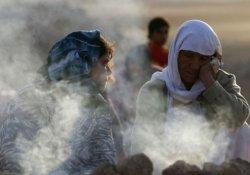 'Kadın mülteciler Avrupa yolunda cinsel tacize uğruyor'