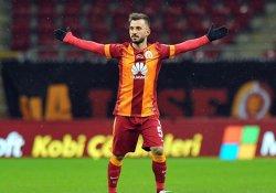 Galatasaray'da dört isme son şans