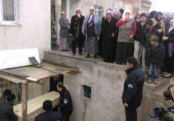 Kayseri'de soba faciası: 3 ölü