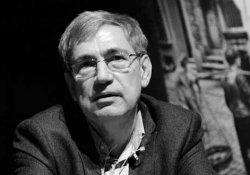 Orhan Pamuk'tan akademisyenlere destek