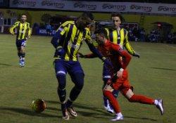 Fenerbahçe zirveye yerleşti