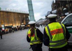 Köln'deki toplu taciz: 26 yaşındaki Cezayirli sığınmacı tutuklandı