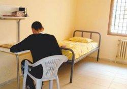 Tutuklu çocukların ücretsiz mektuplaşması için kanun teklifi