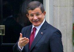 Başbakan Davutoğlu Kazakistan'da
