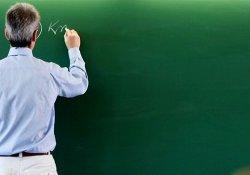 7 öğretmenin görevine son verildi