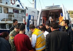 Ege'de mülteci faciası: 12 ölü