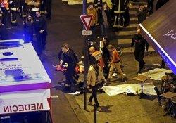 Paris saldırılarıyla bağlantılı 2 kişi daha gözaltına alındı