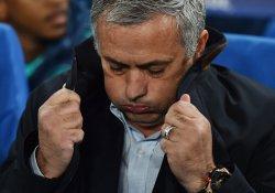 Mourinho: Tamamen ikna olmuş durumdayım