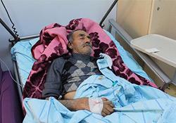 Mehmet Alıci ameliyat edildi