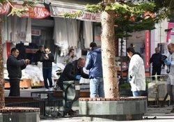 Antalya'da patlama: 2 yaralı