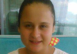 15 yaşındaki kız 4 gündür kayıp
